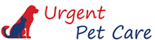 Urgent Pet Care Logo